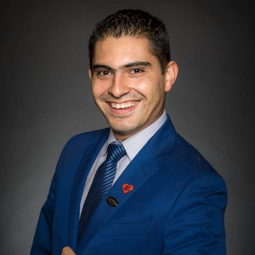 Carlos Maldonado