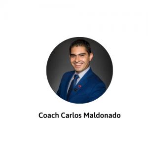 COACH CARLOS MALDONADO